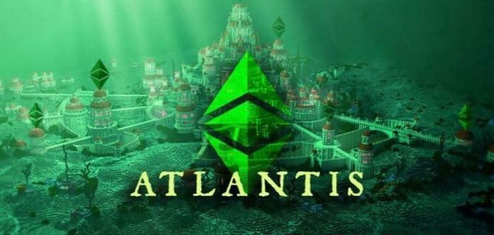 Atlantis Ethereum classic hardfork