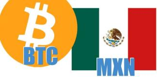 BTC/MXN