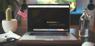 Binance.US nuevas monedas