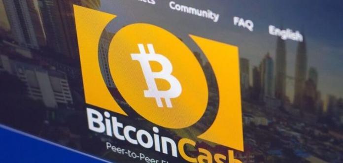 Bitcoin Cash futuros