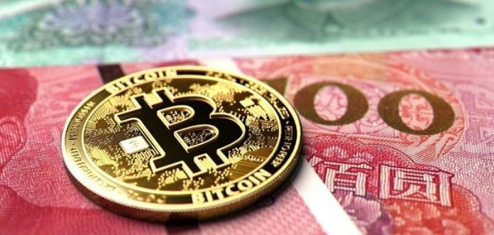 Correlacion inversa bitcoin yuan