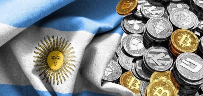 Huobi Argentina
