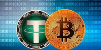 Tether x Bitcoin
