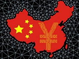 Yuan digital de China