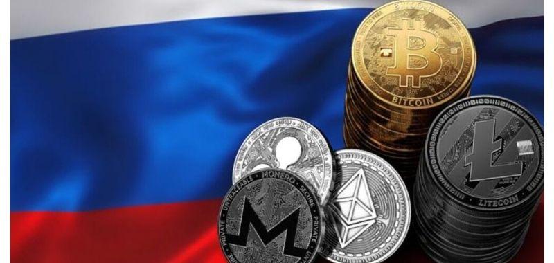Rusia no prohibirá el comercio de criptomonedas, dice el viceministro de Finanzas