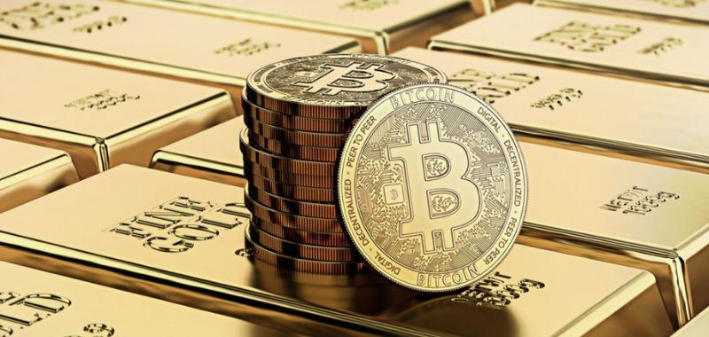 Bitcoin o el oro, el eterno dilema de quienes quieren resguardar sus activos pero obtener ganancias con ello. Sabemos las diferencias entre ambos, pero en este caso, dos expertos inversores lo recomiendan y lo posicionan como mejor opción a largo plazo que el metal precioso.