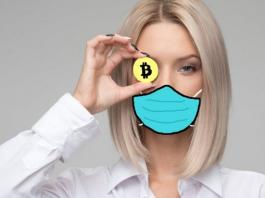 Bitcoin y Coronavirus