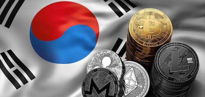 Más de 30 intercambios de criptomonedas en Corea del Sur podrían cerrar este viernes