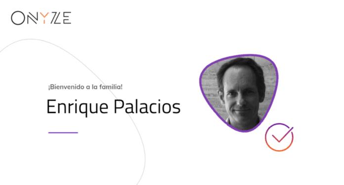 Entrevista con Enrique Palacios de Onyze