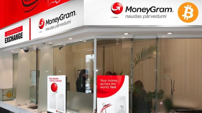 Bitcoin se podrá comprar en 20.000 ubicaciones físicas en los Estados Unidos gracias a MoneyGram