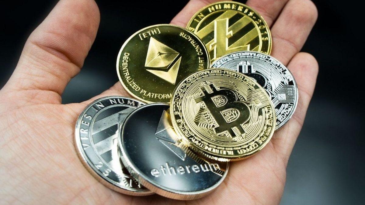 La capitalización del mercado de criptomonedas aumentó casi un 40% en el tercer trimestre de 2021