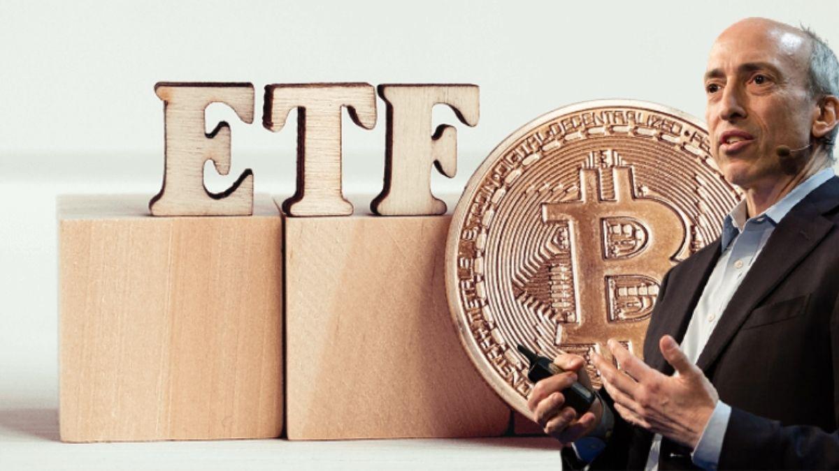 A principios de agosto, el presidente de la Comisión de Bolsa y Valores, Gary Gensler, indicó que sería receptivo a los ETF que negociarán futuros de Bitcoin en lugar de las propias criptomonedas, siempre que sigan reglas más estrictas generalmente reservadas para los fondos mutuos.