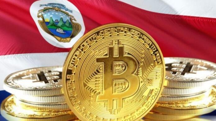 Costa Rica se ha convertido en uno de los países que más acepta criptomonedas